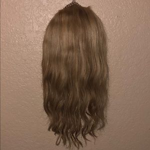 Other - Pin up 32 inch hair piece